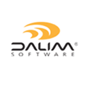 logo DALIM SOFTWARE