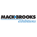 logo MACK BROOKS EXHIBITIONS LTD