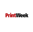 logo PrintWeek – MARK ALLEN GROUP